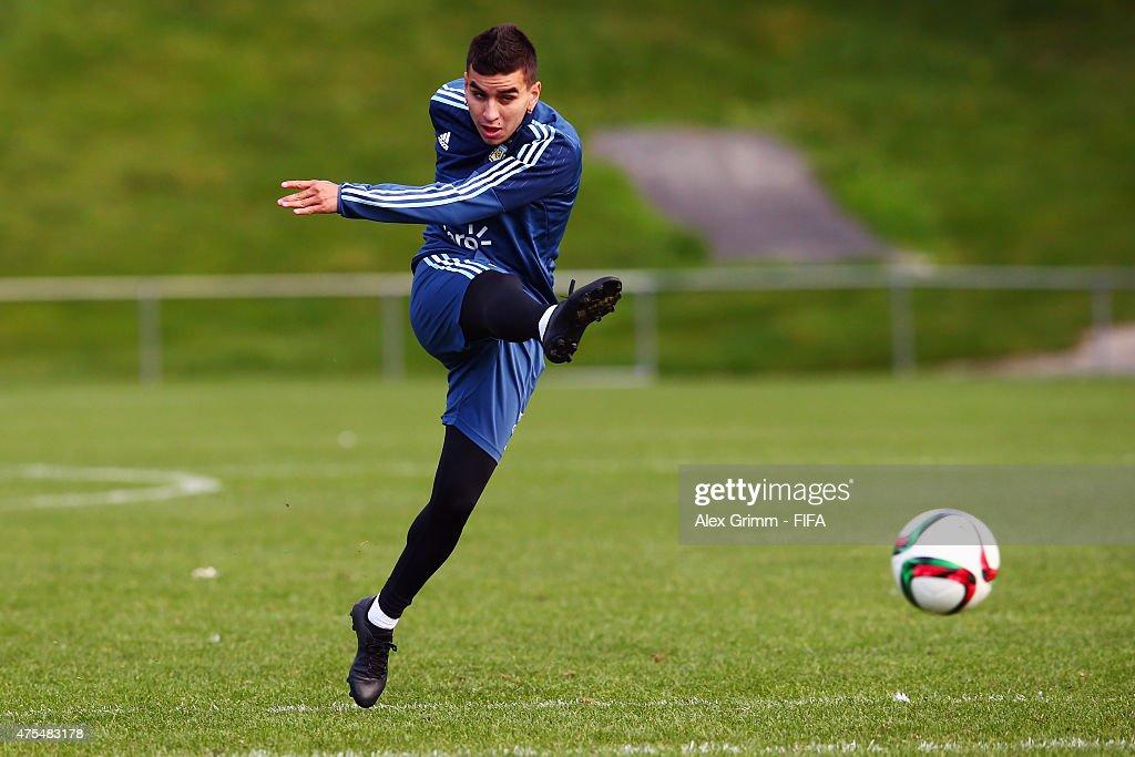 Previews - FIFA U-20 World Cup New Zealand 2015