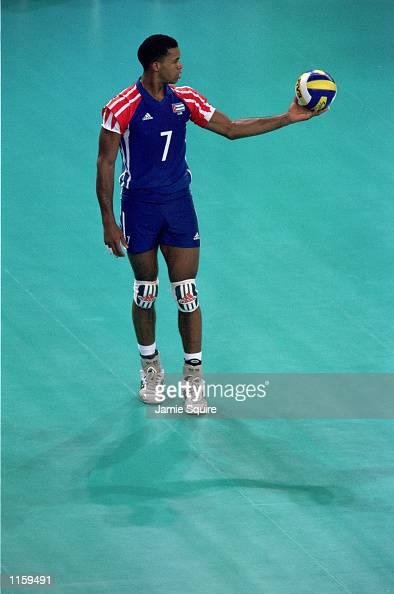Serving Volleyball Stock Photos and Pictures | Getty Images