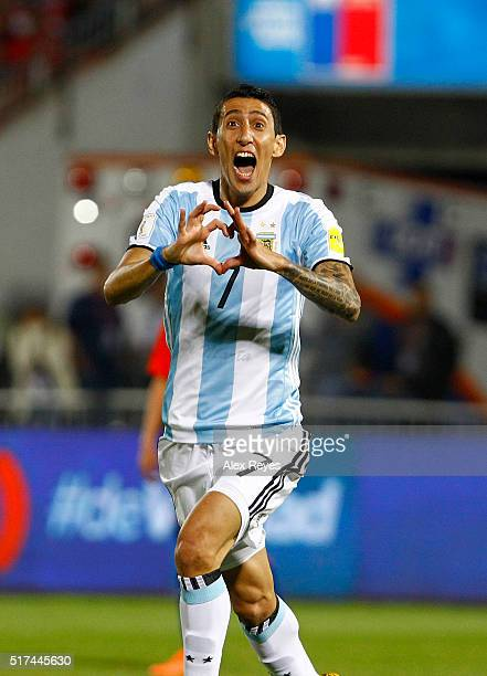 angel di maria stock photos and pictures getty images