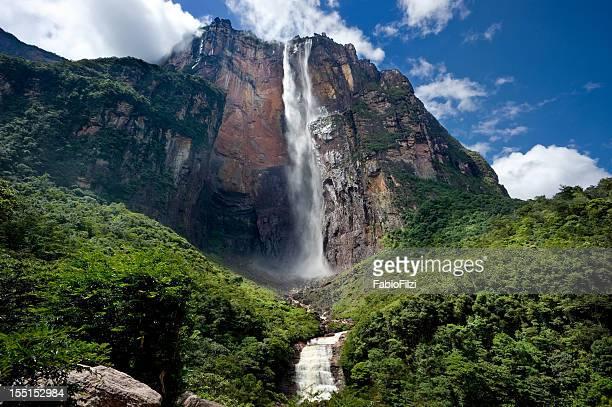 Angel の滝