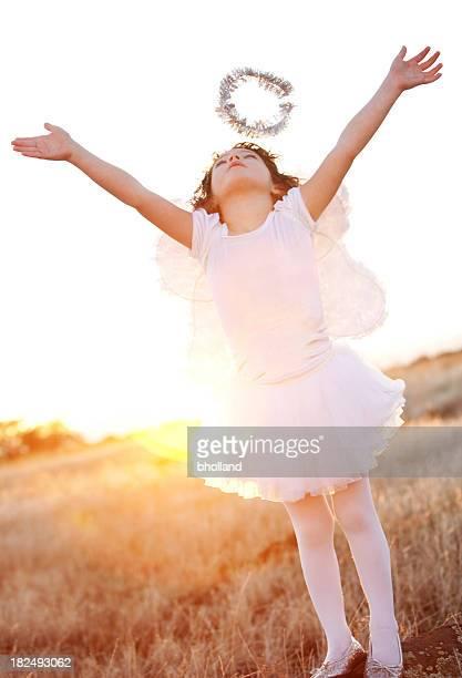 Angel Mädchen