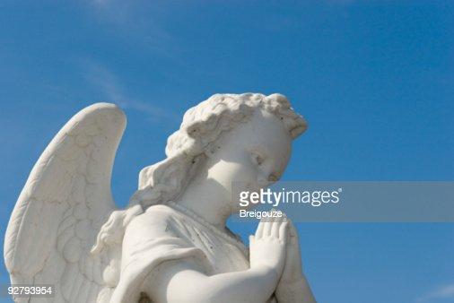 Angel. : Stock Photo