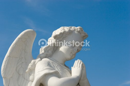 Angel. : Stock Photo