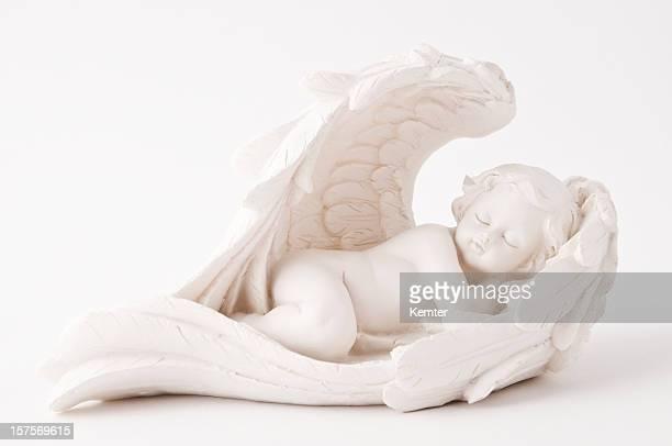 statue de l'ange