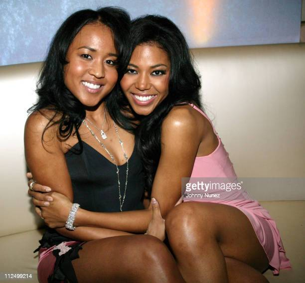 Amerie - Touch (The Remixes)
