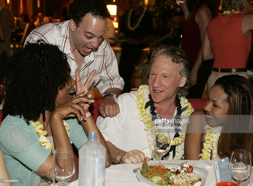 2004 Maui Film Festival  at Wailea Presented by Tommy Bahama