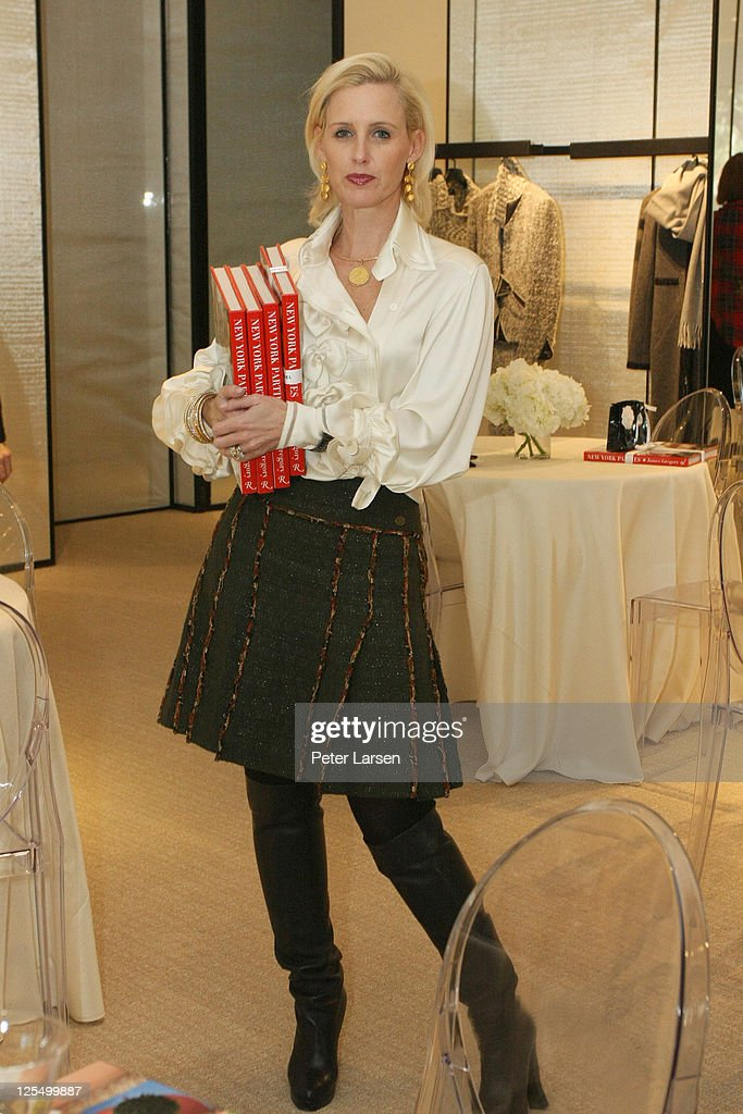 Angela Dotson attends the Jamee Gregory Book Signing Event at Chanel Boutique Dallas on December 2, 2010 in Dallas, Texas.