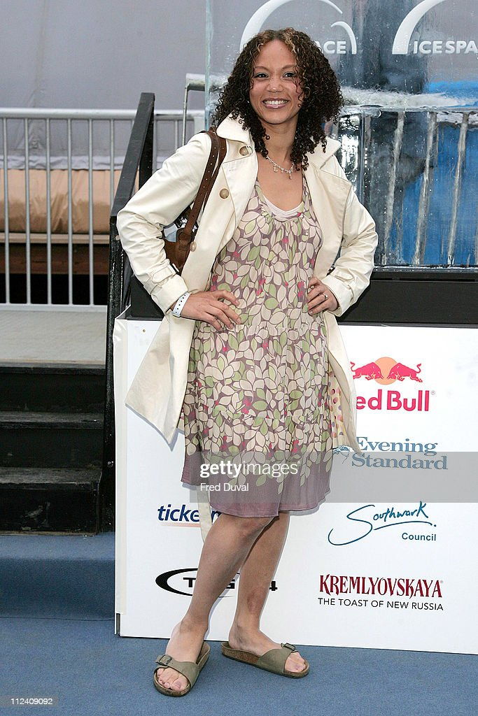 """""""Ice Space"""" Launch Party - Outside Arrivals"""