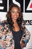 Angela Hunte attends 2013 SESAC Pop Music Awards at New York Public Library on May 13 2013 in New York City