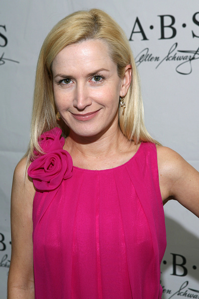 Angela Kinsey Nude Photos 46
