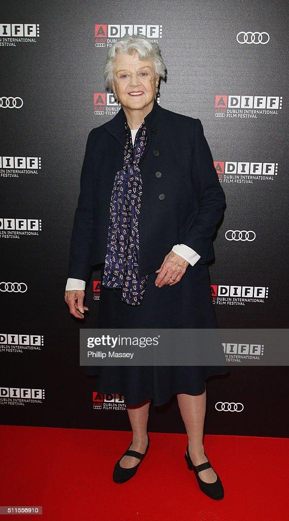 Angela Lansbury dublin