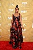 American Black Film Festival Honors Awards Ceremony -...