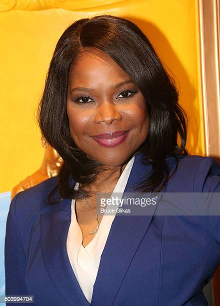 Image result for ANGELA ROBINSON  long getty image