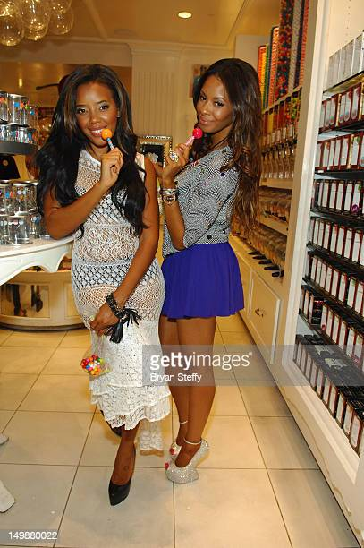 Vanessa simmons stock photos and pictures getty images - Simmons simmons paris ...
