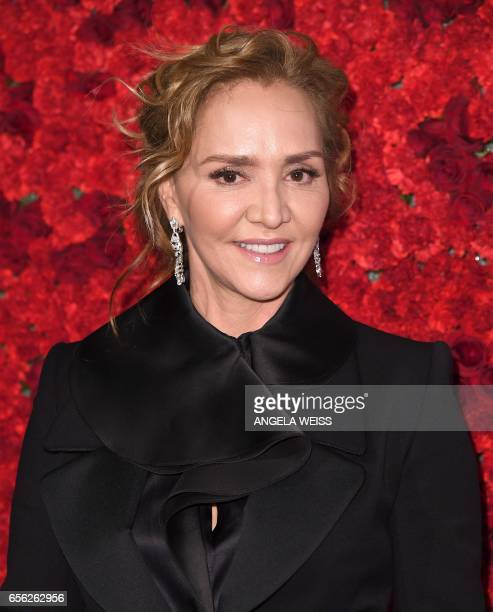 Angelica Fuentes attends the Maestro Cares Foundation's 4th annual 'Changing Lives/Building Dreams' gala at Cipriani Wall Street on March 21 2017 in...