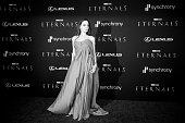 """Los Angeles Premiere Of Marvel Studios' """"Eternals"""""""
