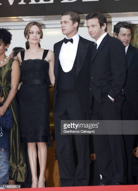 2007 cannes film festival and independent