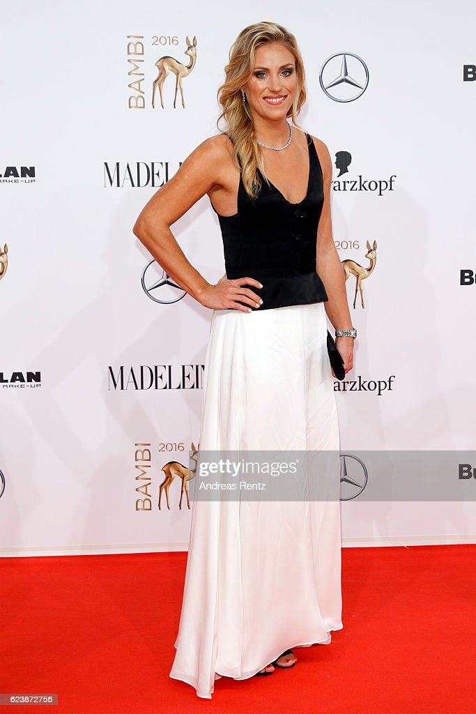 angelique-kerber-wearing-tiffany-arrives-at-the-bambi-awards-2016-at-picture-id623872756