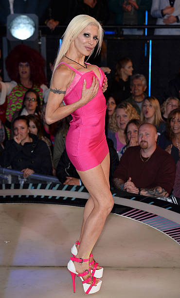 List of Celebrity Big Brother 1 (U.S. season) houseguests ...