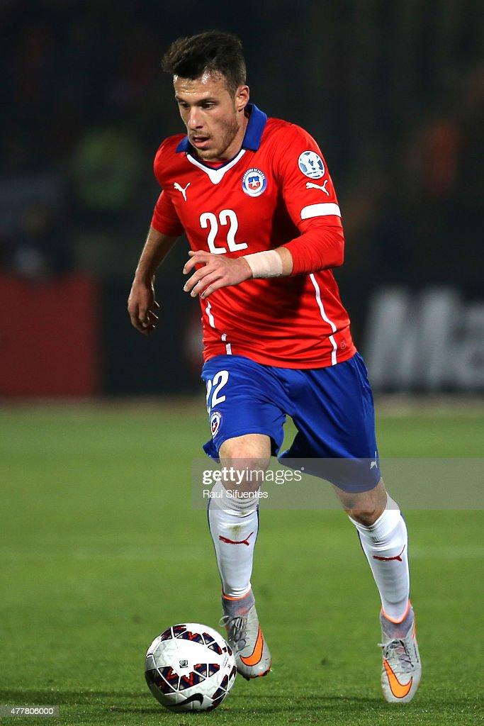 Chile v Bolivia: Group A - 2015 Copa America Chile
