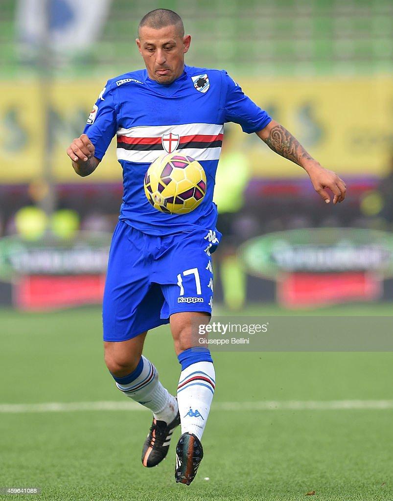 AC Cesena v UC Sampdoria - Serie A