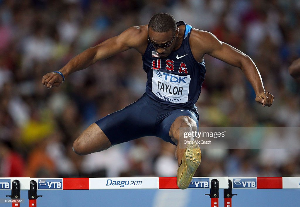 13th IAAF World Athletics Championships Daegu 2011 - Day Four