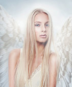 Angels are perfect beings