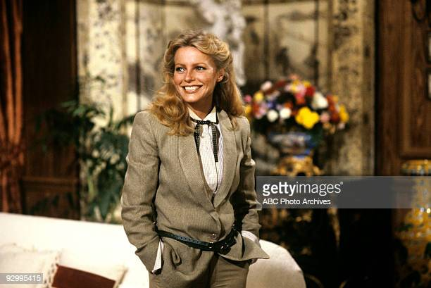S ANGELS 'Angels in a Box' Season Three 2/14/79 Jill surprised Kris with a return visit before Kris was kidnapped