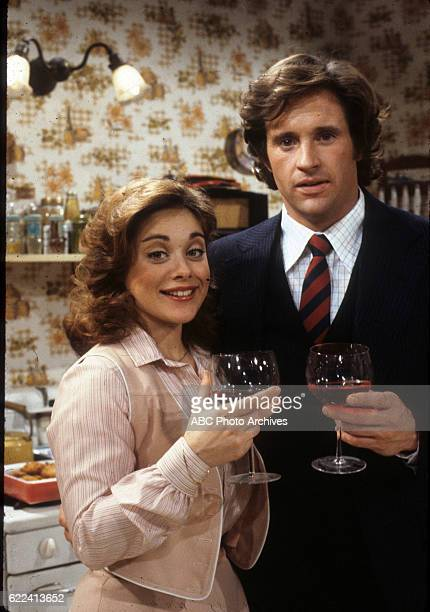 ANGIE 'Angie and Joyce Go to Jail' Airdate September 4 1980 HAYES
