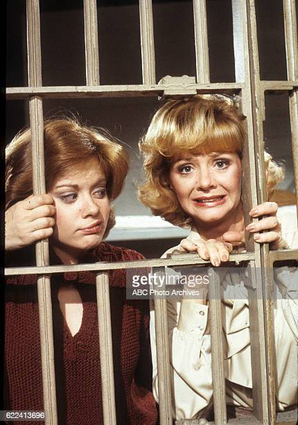 ANGIE 'Angie and Joyce Go to Jail' Airdate September 4 1980 SPELMAN
