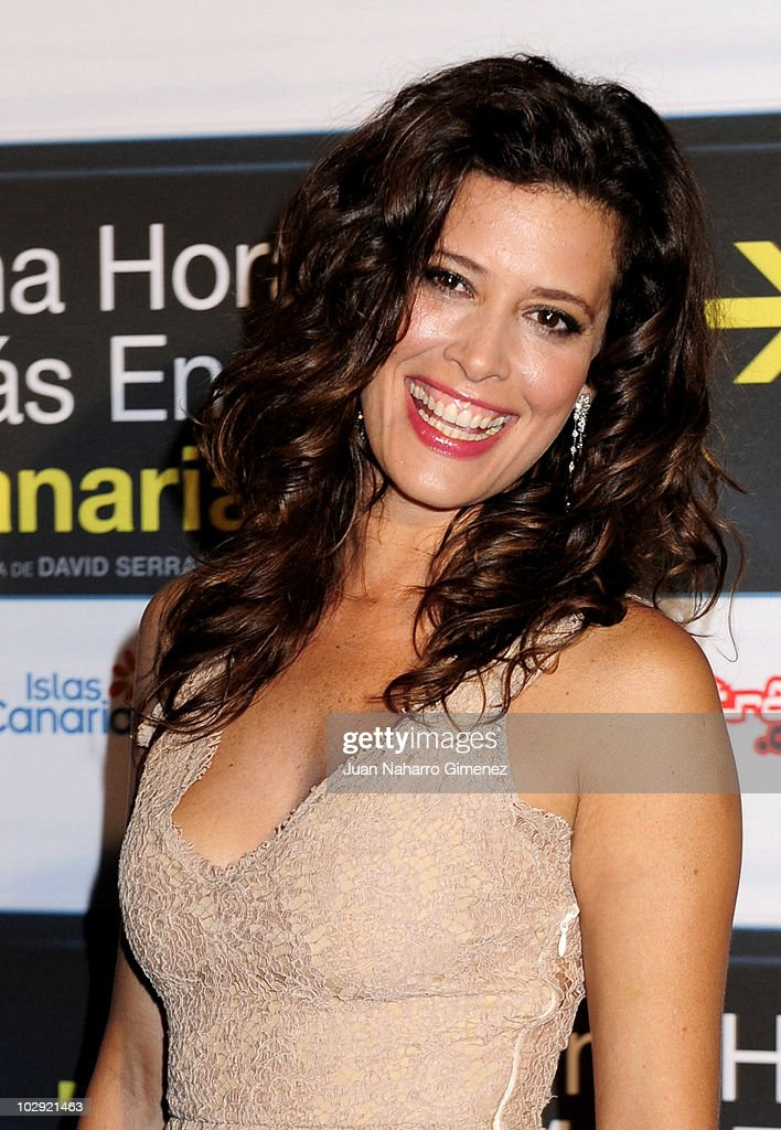 Angie Cepeda Nude Photos 54
