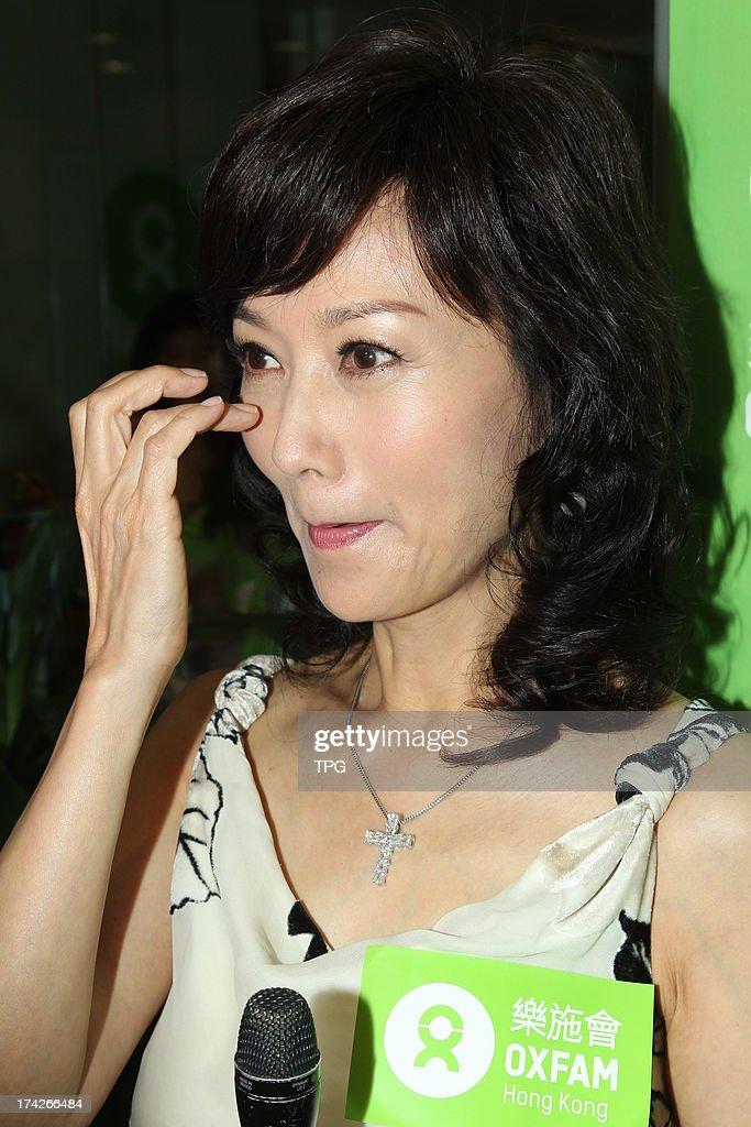 Angie Chiu Net Worth