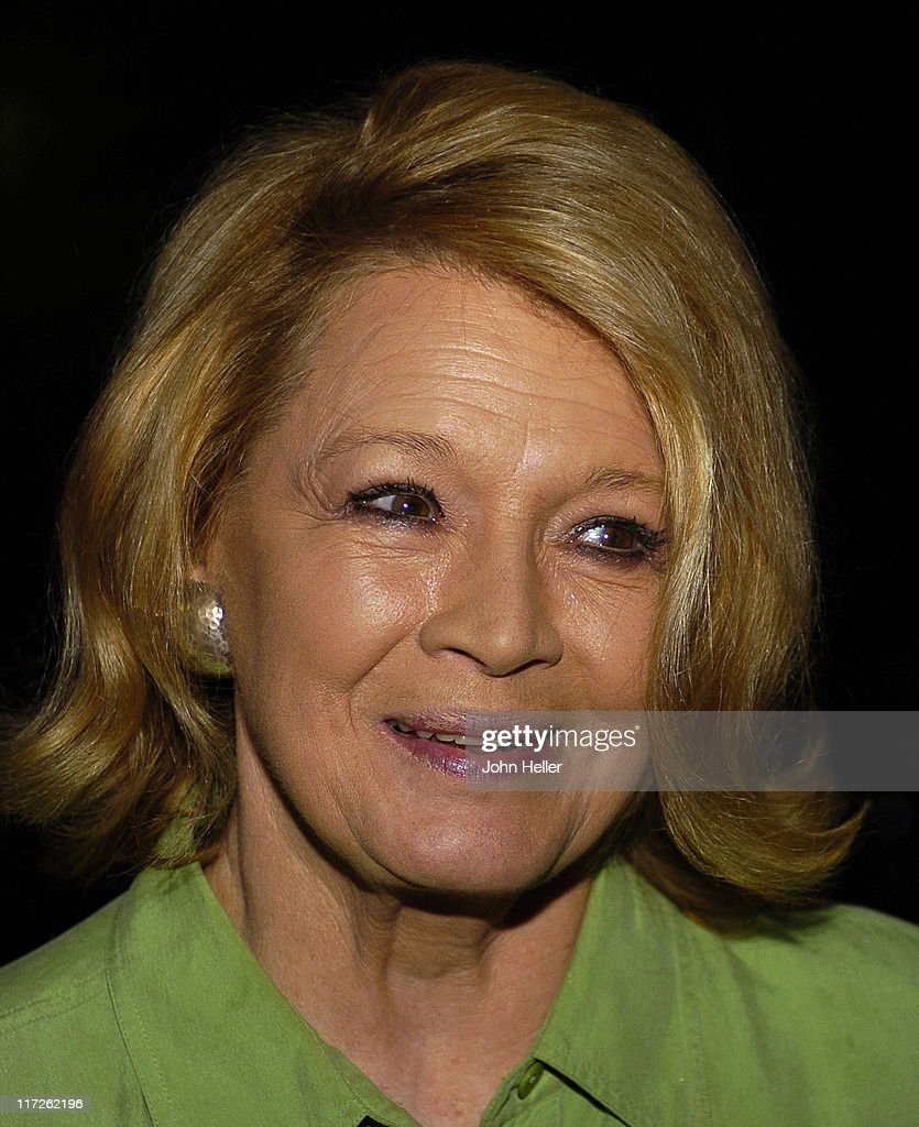 Angie Dickinson during 10th Anniversary Screening of The Shawshank Redemption - September 23, 2004 at Academy of Motion Picture Arts and Sciences in Beverly Hills, CA, United States.