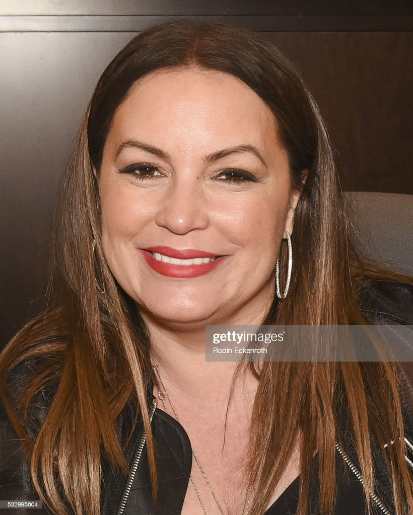 Angie Martinez Net Worth