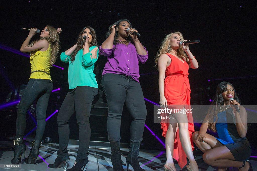 American Idol Live! 2013 - Long Island, NY