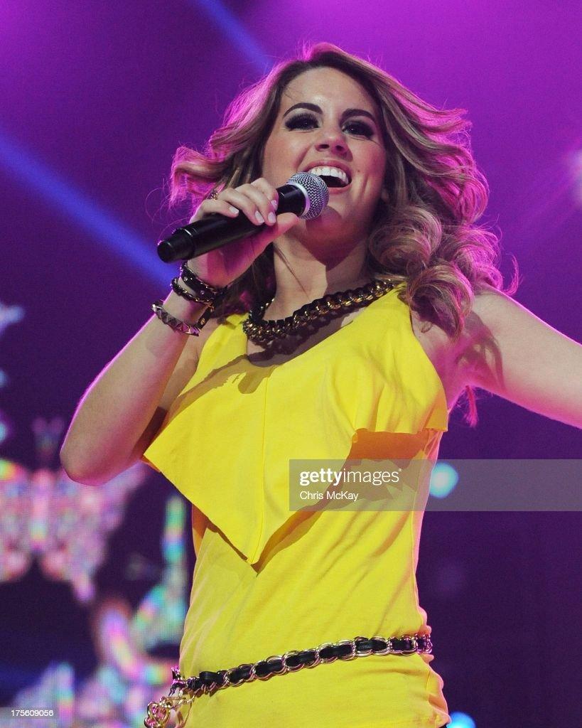 American Idol Live! 2013 - Duluth, GA