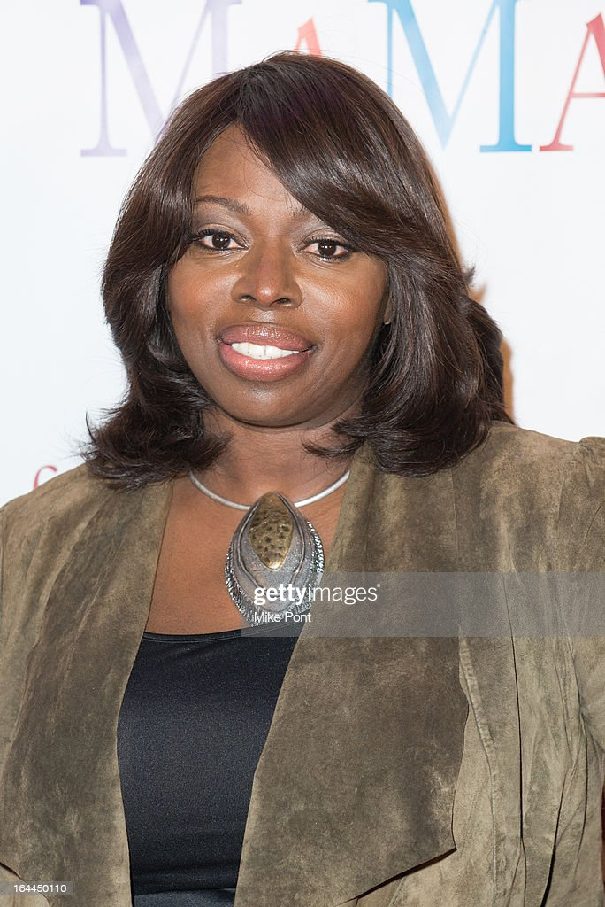 <a gi-track='captionPersonalityLinkClicked' href=/galleries/search?phrase=Angie+Stone&family=editorial&specificpeople=760716 ng-click='$event.stopPropagation()'>Angie Stone</a> attends 'Mama I Want To Sing' 30th Anniversary Gala Celebration at The Dempsey Theatre on March 23, 2013 in New York City.
