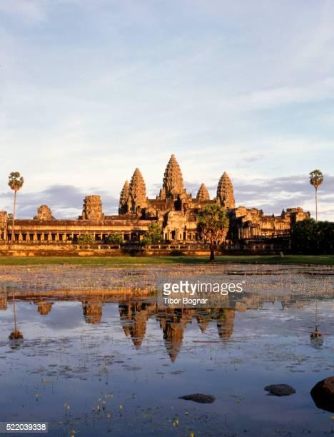 Angkor, Angkor Wat,