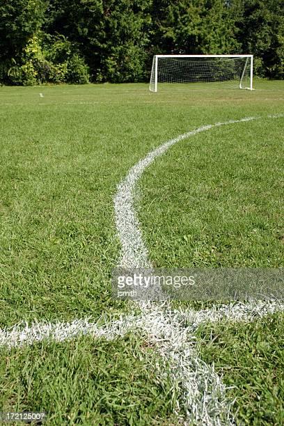 Angled Goal