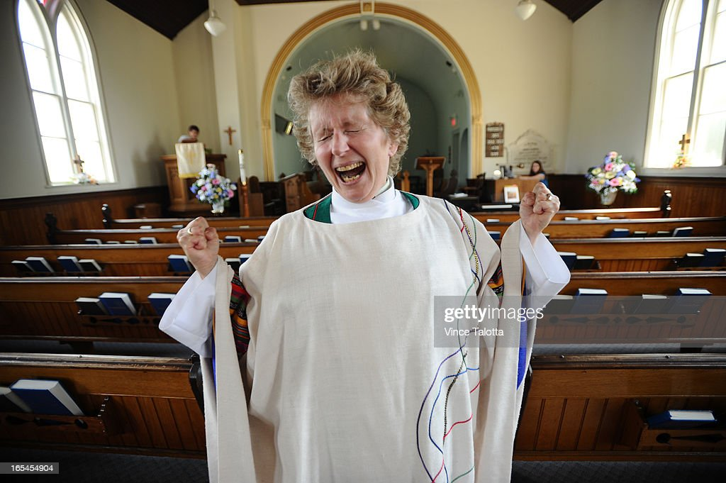 Anglican priest Joan Dunn reached out to Entertainment section for Help Week imploring us to assist her in building the voice and confidence she...