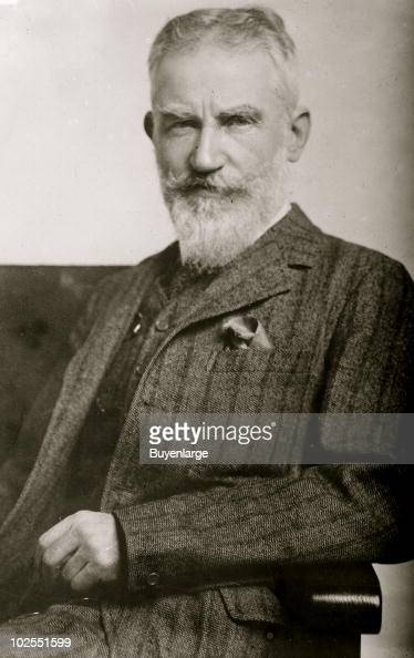 a biography of george bernard shaw a playwright George bernard shaw was the most celebrated and influential irish playwright of his generation in a career that spanned seven decades, he wrote over 60 plays, of which many have entered the canon of western drama.