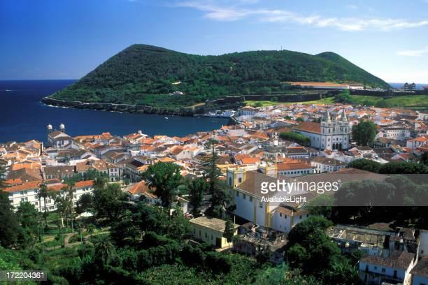 Angra do Heroísmo, Terceira Island, Arquipélago dos Açores