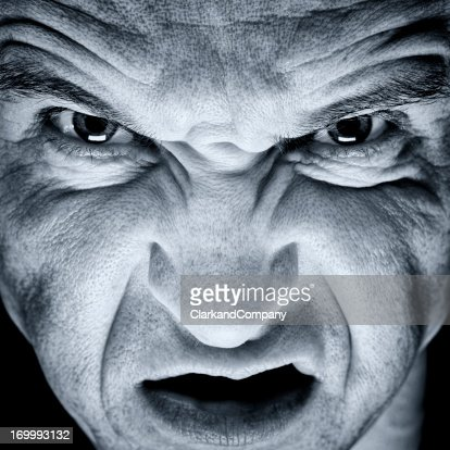 angry eyes man - photo #14