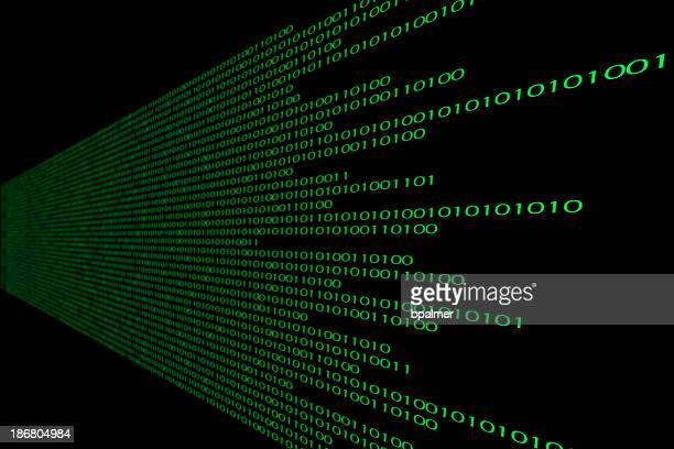 Angular Binary Fade