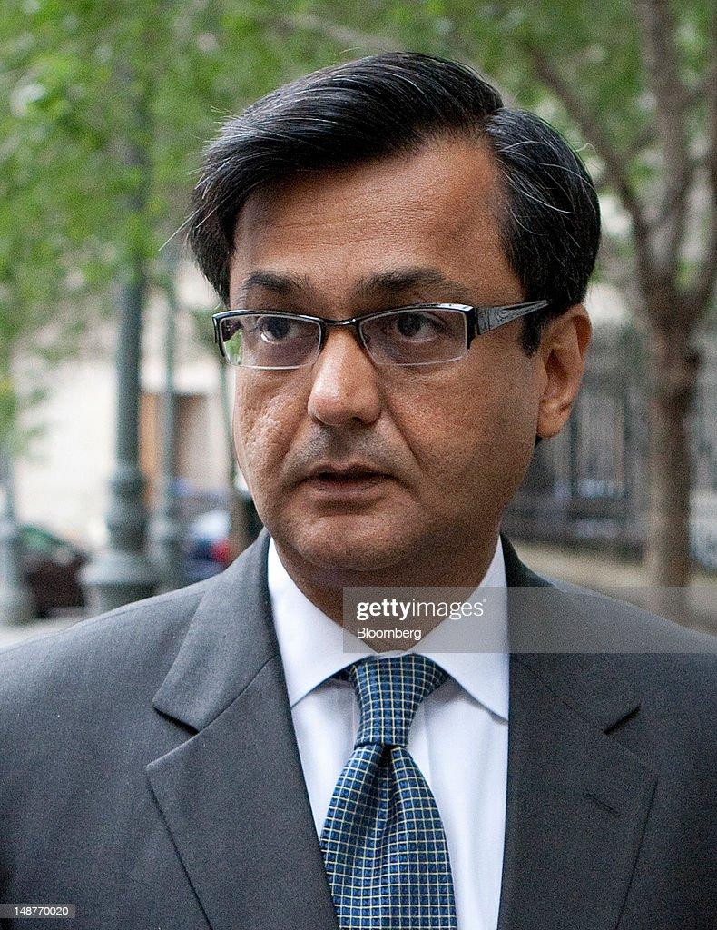 <b>Anil Kumar</b>, a former partner at McKinsey & Co., exits federal court ... - anil-kumar-a-former-partner-at-mckinsey-co-exits-federal-court-a-picture-id148770020