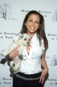 Animal Fair magazine publisher Wendy Diamond attends the Humane Society of New York's Third Benefit Photography Auction at DVF Studio on April 27...