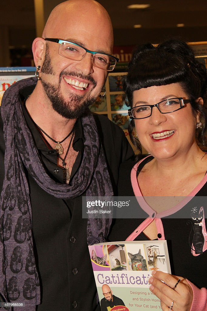 Animal planet 39 s my cat from hell jackson galaxy signs for Jackson galaxy images