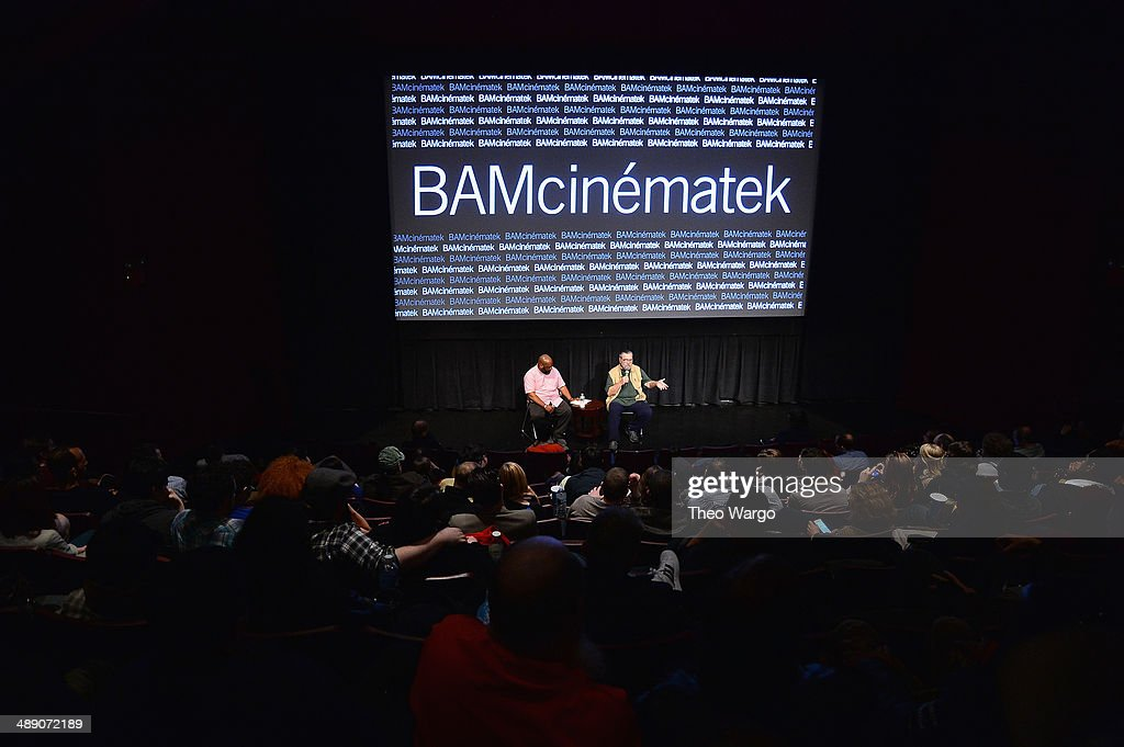 Animator and Director Ralph Bakshi attends 'Cool Worlds The Animation of Ralph Bakshi' at Brooklyn Academy of Music on May 9 2014 in the Brooklyn...