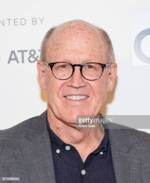 Animator Glen Keane attends Tribeca Talks Storytellers Kobe Bryant with Glen Keane during 2017 Tribeca Film Festival at BMCC Tribeca PAC on April 23...
