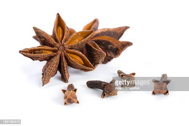 anise and cloves